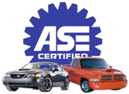 Auto Repair - Sherman Oaks, Van Nuys, North Hollywood